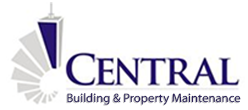 Central Building and Property Maintenance Logo